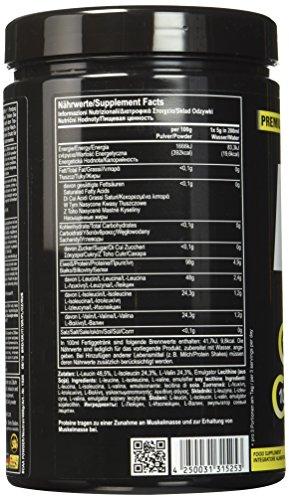 All Stars BCAA Powder, 1er Pack (1 x 400 g) - 5