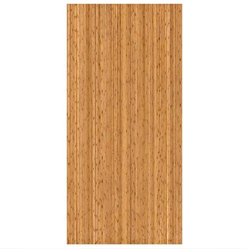 Apalis Panel japones Bamboo 250x120cm | Paneles japoneses separadores de ambientes Cortina Paneles japoneses Cortina Cortinas | Tamaño: 250 x 120cm Incl. Soporte de Aluminio magnético
