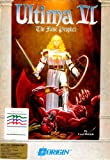 Ultima VI (6) - The False Prophet -