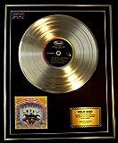THE BEATLES/Limitierte Edition Goldene Schallplatte/RECORD/MAGICAL MYSTERY TOUR