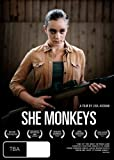 She Monkeys Apflickorna Australische kostenlos online stream