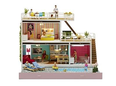Lundby 60.9030.00 Stockholm - Casa de muñecas por Lundby