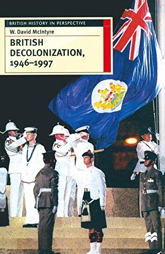 decolonization of the british empire essay Thus, decolonization and the world wars were the major causes of the decline of the british empire place an order for your essay on the decline of the british empire online there were many factors that led to the decline of the british empire.