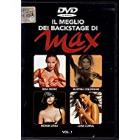 Marcuzzi Backstage Calendario.Calendario Film E Tv Amazon It