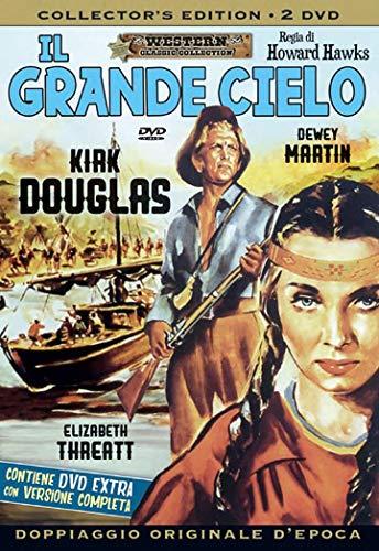 Der weite Himmel / The Big Sky (1952) ( ) [ Italienische Import ]
