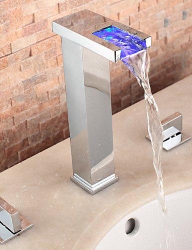 JinRou Casa di lusso rubinetti diffusa due