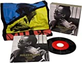 Miles Davis: Threads+Grooves (Miles Runs the Voodoo Down B/W [Vinyl Single] (Vinyl)