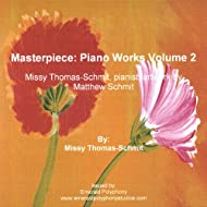 Masterpiece: Piano Works Volume 2