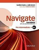 Scarica Libro Navigate B1 Student s book Oxford Online Skills Program Per le Scuole superiori Con DVD ROM Con espansione online (PDF,EPUB,MOBI) Online Italiano Gratis