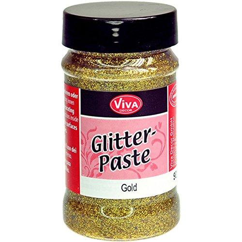 Viva Decor Glitter Paste 90ml b...