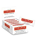 Best Coconut Cream Pies - Lärabar Larabar Fruit & Nut Food Bar, Coconut Review