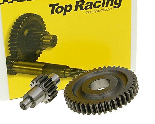 Getriebe sekundär Top Racing 15/39 für Minarelli -