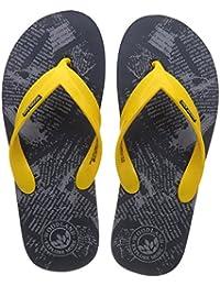 Woodland Men's Flip Flops Thong Sandals - 10 UK/India (44 EU)