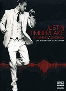 Justin Timberlake - Future Sex/ Love Show [2 DVDs]