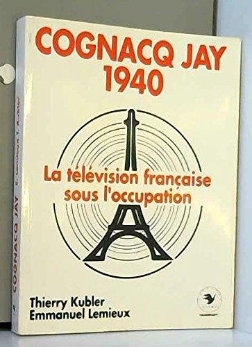 Cognacq Jay 1940 par Thierry Kubler
