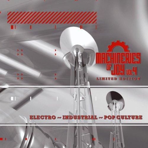 Machineries of Joy Vol. 4
