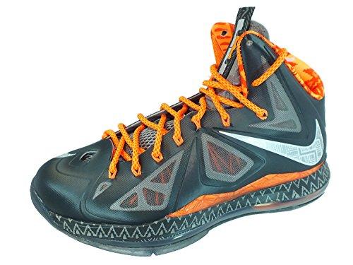 Nike Lebron X BHM 583109 001Limited Basketball 41 42 43 44 45 46 47, Größe:40.5