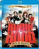 Robin Hood: Men in Tights [Blu-ray] [Import italien]