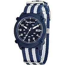 Pepe Jeans Reloj de cuarzo Steve  50 mm