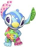 Enesco Disney Oggetto Decorativo Stitch Mini Figurine, Resina, Multicolore
