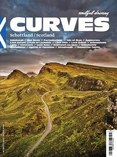 CURVES Schottland: Band 8