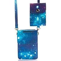 Woodmin Galaxy Smartphone stampante 2-in-1 Accessori Bundle Set (SP-2 caso / foto caso)