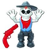 Skeleton Blast 10537 and Infra Red Blaster Game