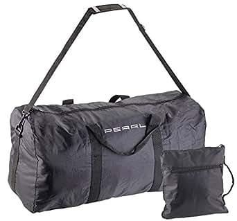 pearl faltbare reisetasche leichte falt reisetasche aus. Black Bedroom Furniture Sets. Home Design Ideas