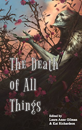 The Death of All Things (English Edition)