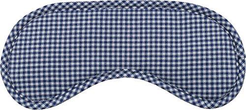 daydream Schlafmaske, Polyester-Baumwolle, Betsy Navy, 20 x 9 x 1.5 cm