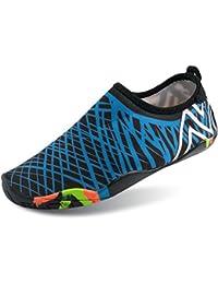 Amazon.es  46 - Escarpines   Aire libre y deporte  Zapatos y ... f32a9c67f0f