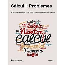 Càlcul I: Problemes