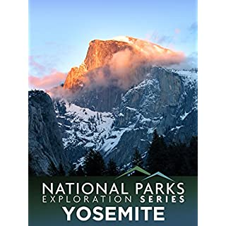 National Parks Exploration Series: Yosemite