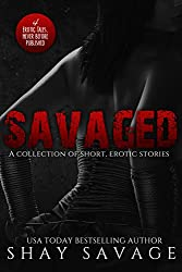 Savaged (English Edition)
