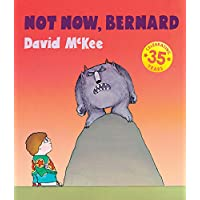 Not Now, Bernard