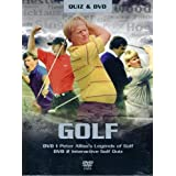 Golf Quiz and DVD