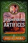 Magnifiques artifices, tome 3 par Adina