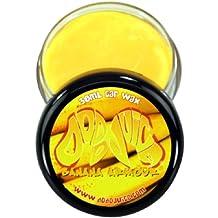 Dodo Juice DJBAP30 Carnauba Car Wax, Banana Armour, 30 ml