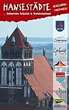 DVD Hansestädte Mecklenburg-Vorpommern - ... kulturreiche Reiseziele in Norddeutschland