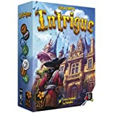 Gigamic - JINT - Intrigue