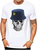 Reni Bucket Lemon Slice Hat Men's Fashion Quality Heavyweight T-Shirt.