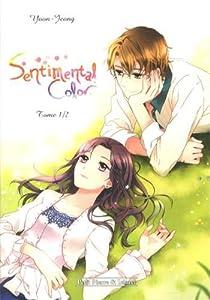 Sentimental Color Edition simple Tome 1