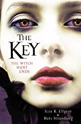 The Key (Engelsfors Trilogy 3)