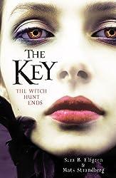 The Key (Engelsfors Trilogy 3)
