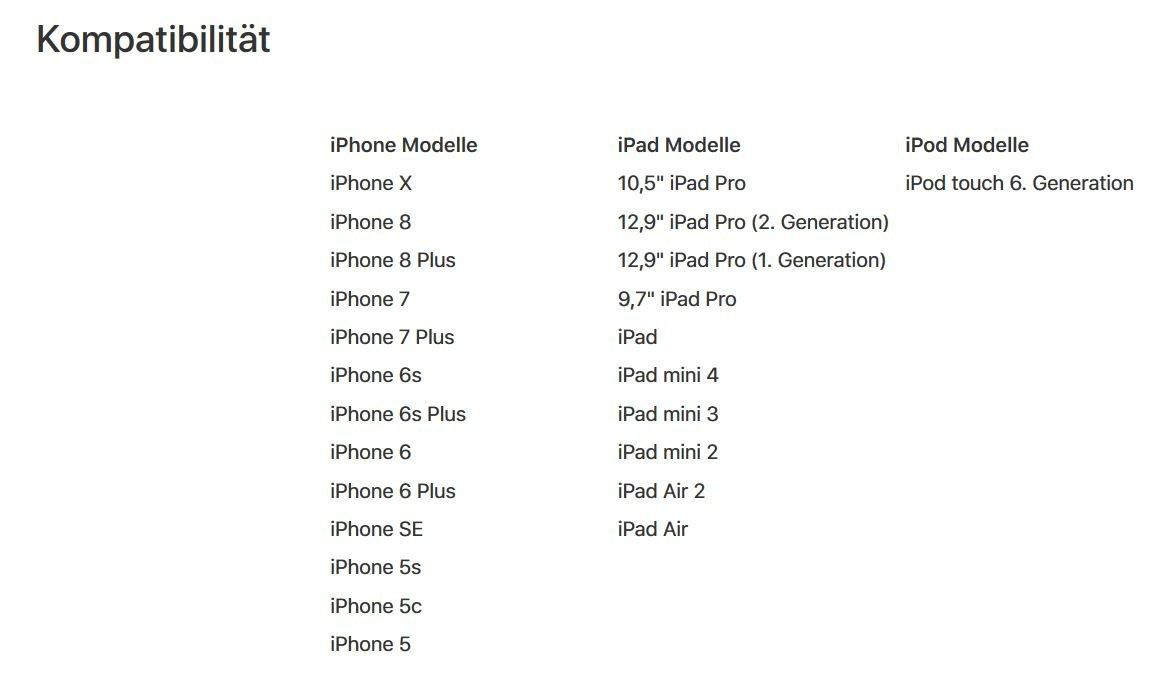 Apple Adattatore da Lightning a jack cuffie (3 ... b16a66a9d001