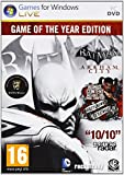 Batman: Arkham City - Game of the Year (PC DVD) by Warner Bros. Interactive