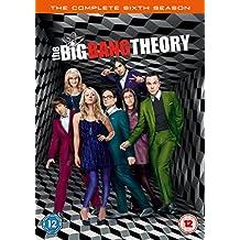 The Big Bang Theory : The Complete Sixth Season