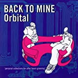 Songtexte von Orbital - Back to Mine: Orbital