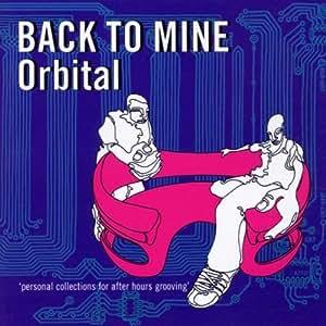 Back to Mine - Orbital