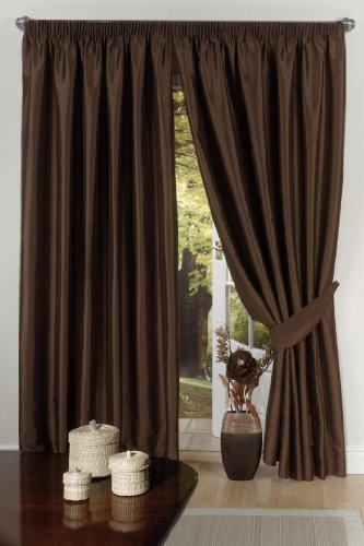 chocolate-curtains-66-x-72-pair-of-faux-silk-fully-lined-pencil-pleat-ready-made-width-66-x-72-drop
